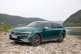 Ver foto 20 de Volkswagen Passat Alltrack 2019