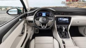 Ver foto 14 de Volkswagen Passat Alltrack 2019
