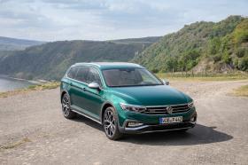 Ver foto 18 de Volkswagen Passat Alltrack 2019