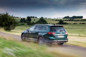 Ver foto 30 de Volkswagen Passat Alltrack 2019