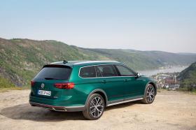 Ver foto 26 de Volkswagen Passat Alltrack 2019