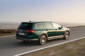 Ver foto 12 de Volkswagen Passat Alltrack 2019