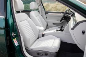 Ver foto 13 de Volkswagen Passat Alltrack 2019