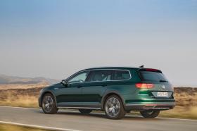 Ver foto 7 de Volkswagen Passat Alltrack 2019