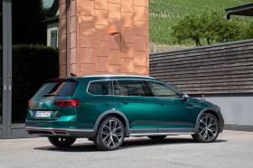 Ver foto 22 de Volkswagen Passat Alltrack 2019