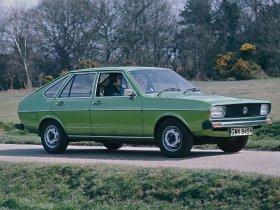 Ver foto 2 de Volkswagen Passat B1 1974