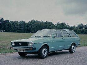 Fotos de Volkswagen Passat B1 1974
