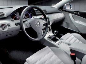 Ver foto 38 de Volkswagen Passat B6 2004