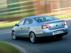 Ver foto 29 de Volkswagen Passat B6 2004