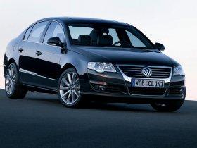Ver foto 27 de Volkswagen Passat B6 2004