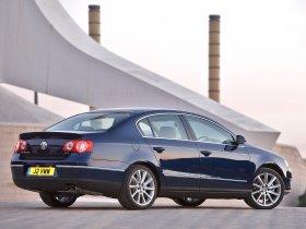 Ver foto 26 de Volkswagen Passat B6 2004