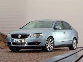 Ver foto 25 de Volkswagen Passat B6 2004