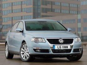 Ver foto 24 de Volkswagen Passat B6 2004