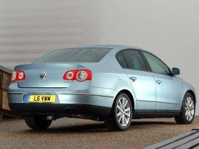 Ver foto 23 de Volkswagen Passat B6 2004