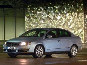 Ver foto 22 de Volkswagen Passat B6 2004