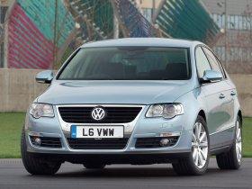 Ver foto 21 de Volkswagen Passat B6 2004