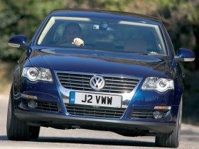 Ver foto 20 de Volkswagen Passat B6 2004