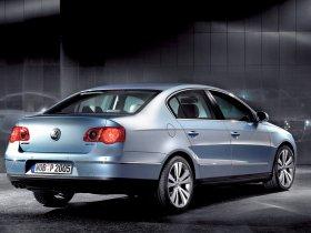 Ver foto 37 de Volkswagen Passat B6 2004