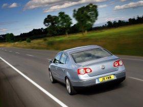 Ver foto 19 de Volkswagen Passat B6 2004
