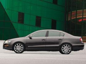 Ver foto 13 de Volkswagen Passat B6 2004
