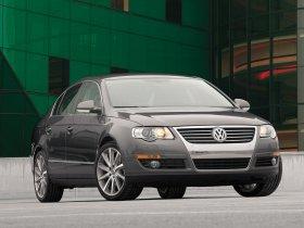 Ver foto 12 de Volkswagen Passat B6 2004
