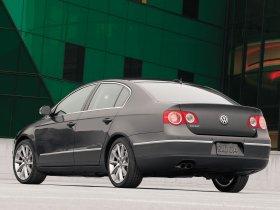 Ver foto 11 de Volkswagen Passat B6 2004