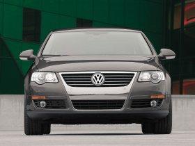 Ver foto 10 de Volkswagen Passat B6 2004