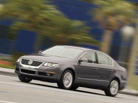 Ver foto 8 de Volkswagen Passat B6 2004