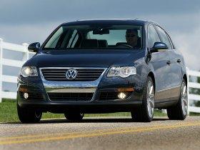 Ver foto 7 de Volkswagen Passat B6 2004