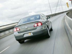 Ver foto 6 de Volkswagen Passat B6 2004