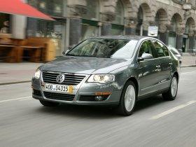 Ver foto 5 de Volkswagen Passat B6 2004