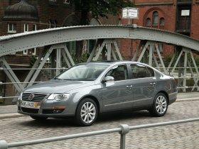 Ver foto 4 de Volkswagen Passat B6 2004