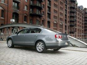 Ver foto 3 de Volkswagen Passat B6 2004