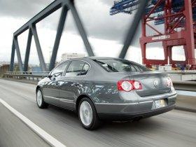 Ver foto 2 de Volkswagen Passat B6 2004
