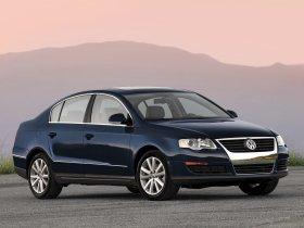 Fotos de Volkswagen Passat B6 2004
