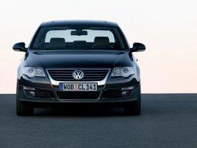 Ver foto 33 de Volkswagen Passat B6 2004