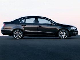 Ver foto 31 de Volkswagen Passat B6 2004