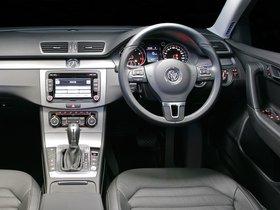 Ver foto 13 de Volkswagen Passat B7 2010
