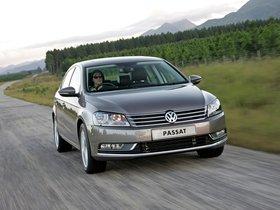 Ver foto 3 de Volkswagen Passat B7 2010