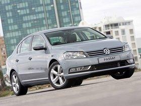Ver foto 2 de Volkswagen Passat B7 2010