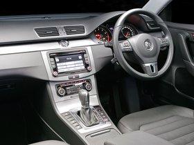 Ver foto 12 de Volkswagen Passat B7 2010