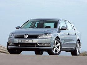 Ver foto 11 de Volkswagen Passat B7 2010