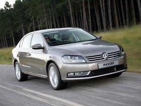 Ver foto 10 de Volkswagen Passat B7 2010