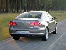 Ver foto 9 de Volkswagen Passat B7 2010