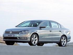 Ver foto 8 de Volkswagen Passat B7 2010