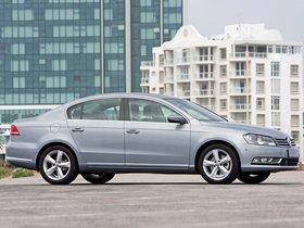 Ver foto 7 de Volkswagen Passat B7 2010