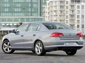 Ver foto 6 de Volkswagen Passat B7 2010