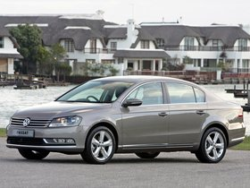 Ver foto 5 de Volkswagen Passat B7 2010