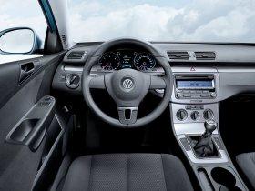 Ver foto 5 de Volkswagen Passat BlueMotion Sedan B6 2009