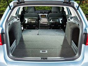 Ver foto 10 de Volkswagen Passat Variant BlueMotion UK 2010